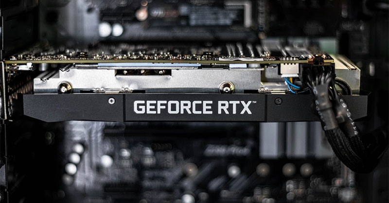 Growing Demand for GPU Servers