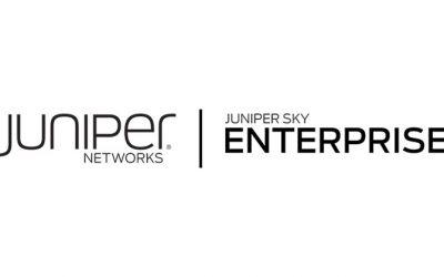 We're Giving Away 5 x 1 Year Juniper Sky Enterprise Licenses