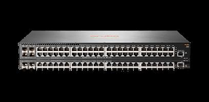 JL354A Aruba 2540 24G 4SFP+ Switch