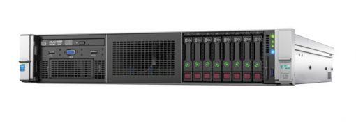DL380 Gen9 HS1 HPE ProLiant DL380 Gen9 8xSFF HDD Bays E5-2620V3, 32GB, 4x300GB & 2x600GB 15K HDD