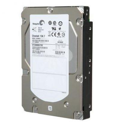 ST3300657SS Seagate Cheetah 15K.7 300GB 3.5 6G SAS HDD