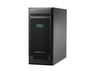 HPE ProLiant ML110 Gen10 Server CTO