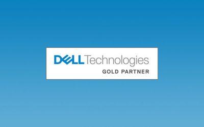 Touchpoint Achieve DellEMC Gold Reseller Status