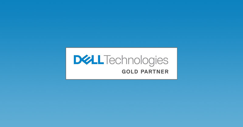 Touchpoint Achieve DellEMC Gold Reseller Status