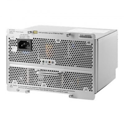 J9828A Aruba 5400R 700W PoE+ zl2 Power Supply