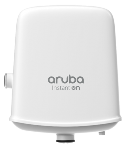 R2X11A Aruba Instant On AP17(RW) Outdoor Access Point (Required PoE Injection or Switch)