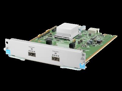 J9996A Aruba 2-port 40GbE QSFP+ v3 zl2 Module
