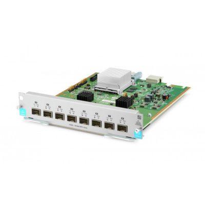 J9993A Aruba 8-port 1G/10GbE SFP+ MACsec v3 zl2 Module