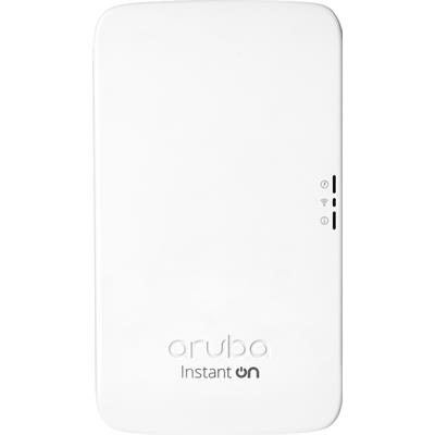 R2X16A Aruba Instant On AP11D(RW) Desk / Wall Mount Access Point (Requires Power Adapter or PoE)