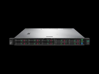 P04648-B21 HPE DL325 Gen10 AMD 7401(1/1), 32GB(2/16), SAS/SATA-2.5 SFF(0/8), P408i-a, No CD, 800W, Rack, 3-year Warranty