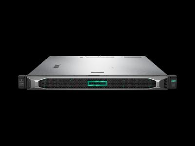 P04651-B21 HPE DL325 Gen10 AMD 7351P(1/1), 16G(1/16), SATA/SAS-2.5 SFF(0/8), P408i-a, No CD, Rack, 3-year Warranty