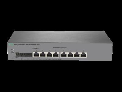 J9979A HPE 1820 8G Switch, 8 x GIG Ports, Layer 2, Web-Managed, Limited Lifetime Warranty