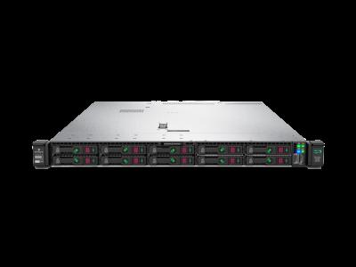 P19774-B21 HPE DL360 Gen10 4208(1/2), 16GB(1/12), SATA/SAS-2.5 SFF(0/8), P408i-a, NC, No CD, Rack, 3-year Warranty