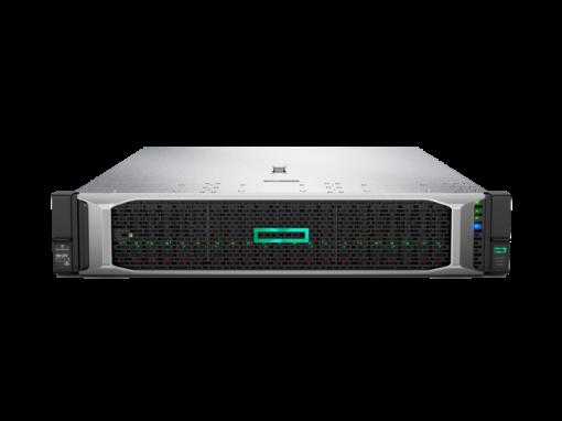 P02462-B21 HPE DL380 Gen10 4208(1/2), 16GB(1/12), SATA/SAS-2.5(0/8), P408i-a, No CD, Rack, 3-year Warranty