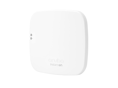 R2X01A Aruba Instant On AP12(RW) Ceiling Mount Access Point (Requires Power Adapter or PoE)