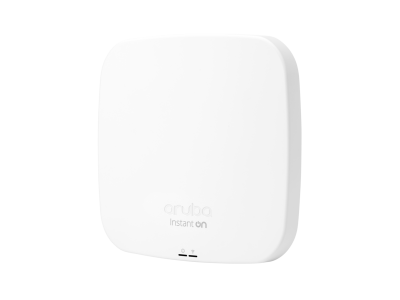 R2X06A Aruba Instant On AP15(RW) Ceiling Mount Access Point (Requires Power Adapter or PoE)