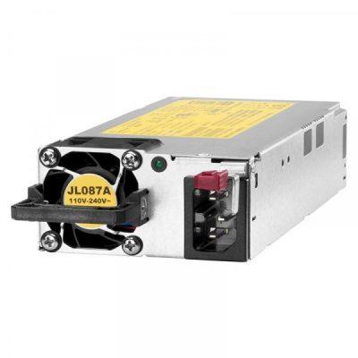 JL087A Aruba X372 54VDC 1050W Power Supply For PoE 3810M/2930M