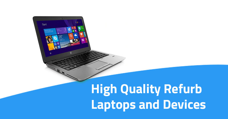 Bulk Laptops and Devices to Assist Australia to Work from Home