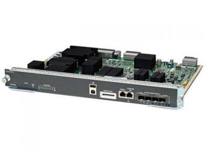 WS-X45-SUP7-E Cisco Catalyst 4500E Series Supervisor, 848Gbps