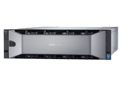 SC702033TFCAU Dell SC7020, 33TBR (16GB FC/10GB iSCSI), 3U, DC, 12 x 1.8TB 10K 2.5-inch, 6 x 1.92TB 2.5-inch SSD (18/30), Base Licence, Optimise Licence, PS (2/2), 3-Year Pro Support Mission Critical 4-Hour Onsite Service