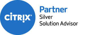 Citrix Solution Advisor Silver Partner