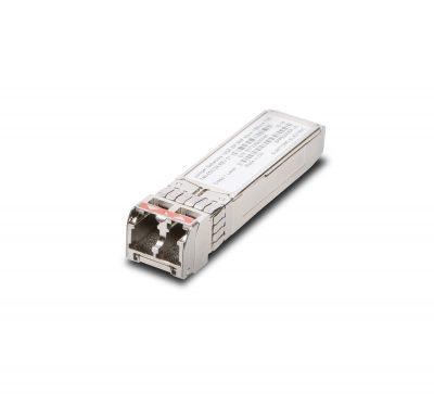 QFX-SFP-10GE-LR Juniper Networks SFP+ 10GBASE-LR 10GbE Optics, 1310nm for 10km Transmission on Single-Mode Fiber-Optic (SMF) (for Management Port)