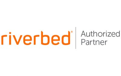 We are a Riverbed Partner