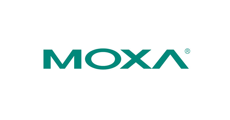 Touchpoint are an Authorised Supplier of Moxa Products