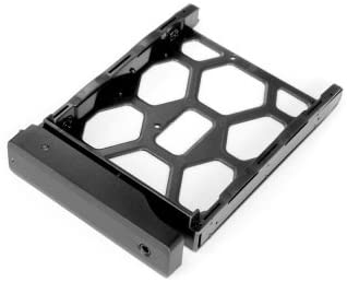 29SDISKTRAY Synology Spare Part- DISK TRAY (Type D6) for DS1513+, DS1813+, DX513V2(S/N : XXXXM5NXXXXXX), DS214+, DS1515+, DS1815+, DS2015xs, DS3615xs, DX1215