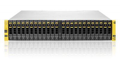 P9L84B HPE 3PAR 8000 7.68TB+SW SFF FE SSD