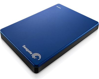 STDR2000302 Seagate Backup Plus 2.5IN Portable Drive 2TB Blue USB 3.0