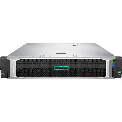 P21271-B21 HPE ProLiant DL560 Gen10 5220 2P 64GB-R P408i-a 8SFF 1600W RPS Server