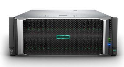 P21273-B21 HPE ProLiant DL580 Gen10 5220 2P 64GB-R P408i-p 8SFF 4x800W RPS Server