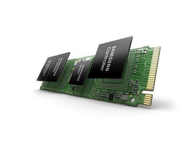 PM981 Samsung 1TB PM981 PCIe NVMe M.2 SSD