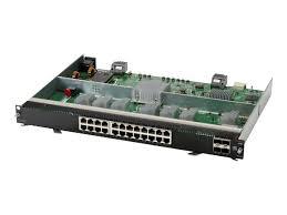 R0X42A Aruba 6400 24p 10GT 4SFP56 Mod