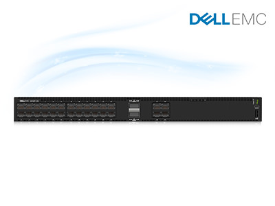S4128T-ON Dell EMC PowerSwitch S4128T-ON