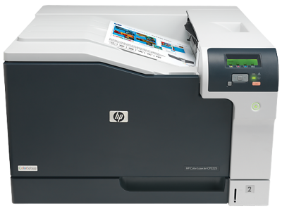 CP5225DN HP CP5225DN LASER COLOUR PRINTER, A4 20 PPM, A3 10 PPM, DUPLEX, NETWORK, 1YR