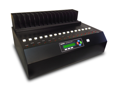 KANG-HDDU-15TRP Kanguru HD Duplicator 1 to 15 Targets (PRO)