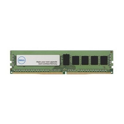 370-ACNU Dell 16GB RDIMM 2400MT/S DUAL RANK X8 DATA WIDTH
