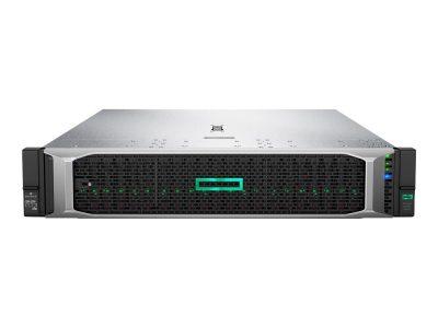 P24847-B21 HPE DL380 Gen10 6234(1/2) 32GB(1/12), SATA-2.5 SFF(0/8), S1 00i, NC, NO CD, RACK 3YR
