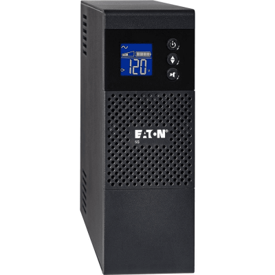 5S1200AU Eaton Powerware 5S1200AU 1200VA/720W Line Interactive UPS LCD 5S1200AU