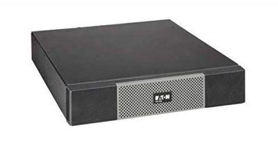 5SXEBM48R2U Eaton 5SX 1250/1750VA Extended Batt Module R/T 2U 48VDC 5SXEBM48R2U