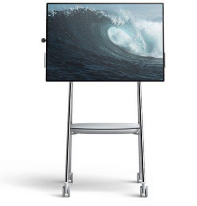 "NSG-00007 Microsoft Surface Hub 2S - 50"" Screen; 3840 x 2560 resolution; i5 / 8GB / 128GB; 3-way stereo speakers; 1yr warranty; 28Kgs"