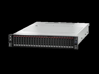 7Z01A04KAU Lenovo ThinkSystem SR655 Rack Server