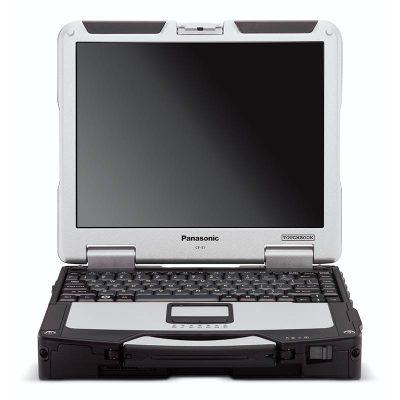 "CF-3142003BA Panasonic Toughbook CF-31 (13.1"") Mk5 Fully Rugged"