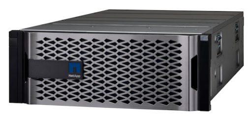 A800 NetApp All Flash(AFF) A800