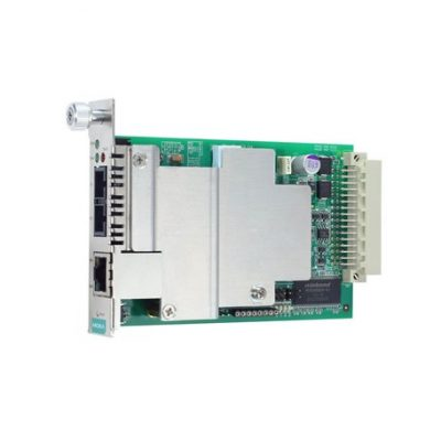 CSM-400-1213 MOXA Ethernet Converter Module CSM-400-1213