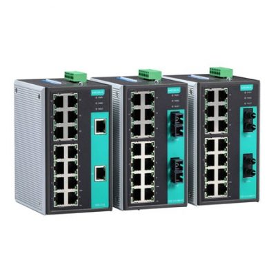 EDS-316 MOXA Unmanaged Ethernet Switch EDS-316
