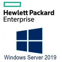 P11058-B21 HPE MICROSOFT WINDOWS SERVER 2019 STANDARD ROK SW (BIOS LOCKED TO HPE SERVER)
