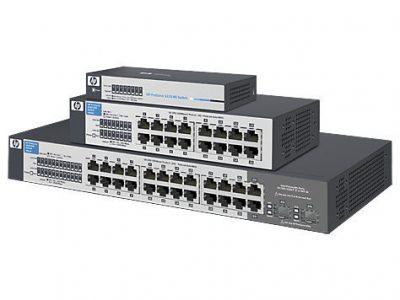 J9559A HP 1410-8G Switch J9559A